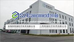 Shenzhen Caremed Medical Technology Co Ltd