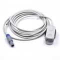 BCI 1300 Digimax 5500 spo2 sensor,7pin