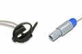 BCI 1300 Digimax 5500 spo2 sensor,7pin 8