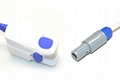 BCI 1300 Digimax 5500 spo2 sensor,7pin 5