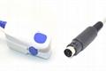 Biosys BPM300 finger clip spo2 sensor