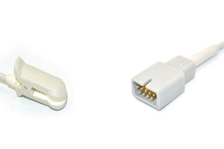 Biolight Digital M700 M800 spo2 sensor 15-100-0013,DB9pin 10