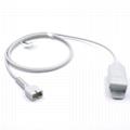 Charmcare CX100 spo2 sensor