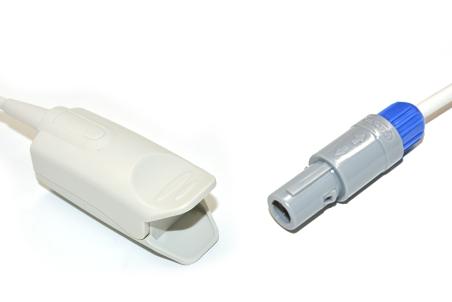 Choice digital 6000DP Spo2 sensor,6pin 2