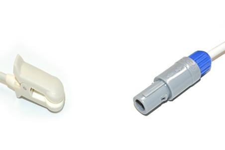 Choice digital 6000DP Spo2 sensor,6pin 6