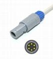 Choice digital 6000DP Spo2 sensor,6pin 7