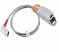 Corpuls 25pin spo2 sensor for patient