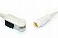Datascope Round 8pin Neonate Wrap spo2 sensor 3