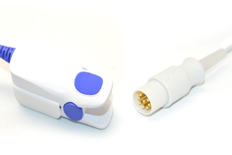 Datascope Round 8pin Neonate Wrap spo2 sensor 5