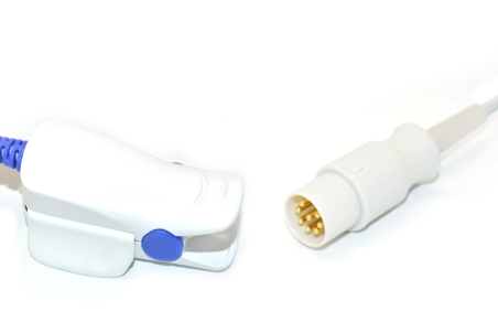 Datascope Round 8pin Neonate Wrap spo2 sensor 8
