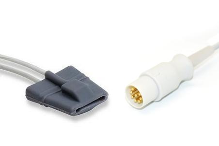 Datascope Round 8pin Neonate Wrap spo2 sensor 10