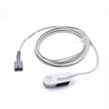 CE FDA ISO Dima compatible spo2 sensor
