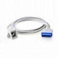 GE Ohmeda S/5 Pediatric spo2 sensor,11pin