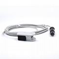 Datex Ohmeda OXY-F4-H /OXY-W4-H /OXY-E4-H/OXY-F1-H spo2 sensor