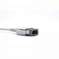Datex Ohmeda TruSat ED/TruSat TD/OXY-F4-MC spo2 sensor 5