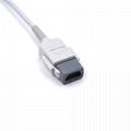 Datex Ohmeda TruSat ED/TruSat TD/OXY-F4-MC spo2 sensor 6