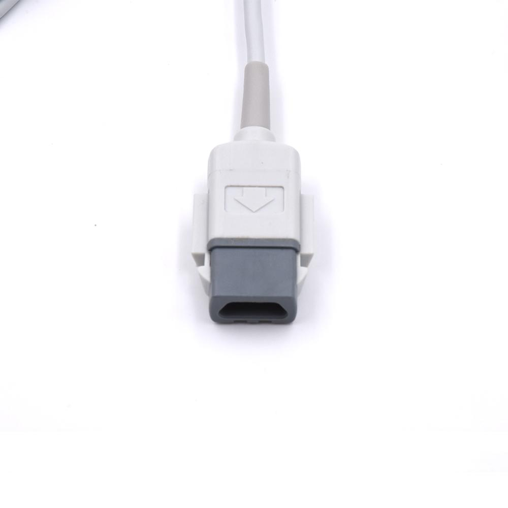 Datex Ohmeda TruSat ED/TruSat TD/OXY-F4-MC spo2 sensor 9