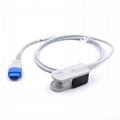 GE Trusignal TS-F-D/TS-SA-D/TS-W-D spo2 sensor