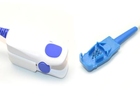 GE Datex Ohmeda Oxitip OXY-F-UN spo2 sensor 2