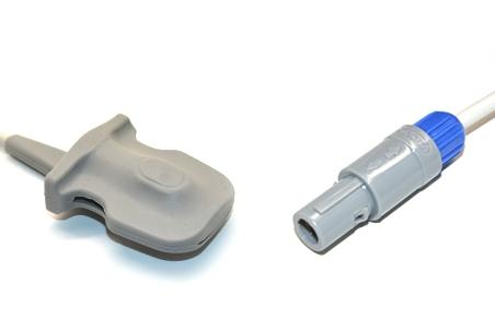 General G3A/G3L/G2A spo2 sensor,6pin Digital 6