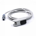 Goldway UT4000A/UT4000B/UT4000F spo2 sensor,5pin