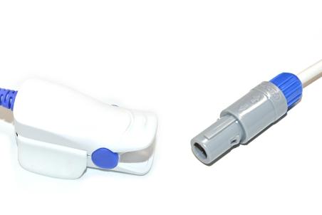 Goldway 7pin oximax Adult finger clip spo2 sensor 1