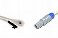 Goldway 7pin oximax Adult finger clip spo2 sensor 2