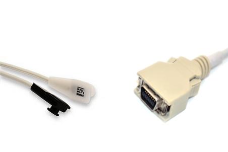 Manufacturer IVY Spo2 sensor ,14pin masimo Tech 5