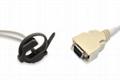 Manufacturer IVY Spo2 sensor ,14pin masimo Tech 6