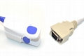 Manufacturer IVY Spo2 sensor ,14pin masimo Tech 2