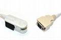 Manufacturer IVY Spo2 sensor ,14pin masimo Tech 3