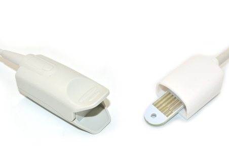 Masimo Rad-8/Rad-5/Rad-5V/SatShare 1269/1276 LNOP Adut spo2 sensor 2