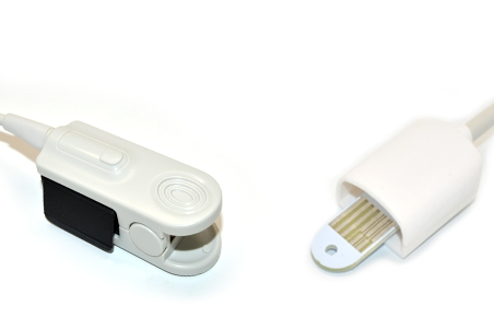 Masimo Rad-8/Rad-5/Rad-5V/SatShare 1269/1276 LNOP Adut spo2 sensor 1