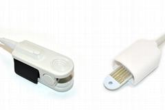 Masimo Rad-8/Rad-5/Rad-5V/SatShare 1269/1276 LNOP Adut spo2 sensor