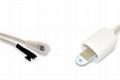 Masimo Rad-8/Rad-5/Rad-5V/SatShare 1269/1276 LNOP Adut spo2 sensor 3