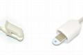 Masimo Rad-8/Rad-5/Rad-5V/SatShare 1269/1276 LNOP Adut spo2 sensor 5