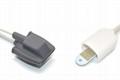 Masimo Rad-8/Rad-5/Rad-5V/SatShare 1269/1276 LNOP Adut spo2 sensor 6