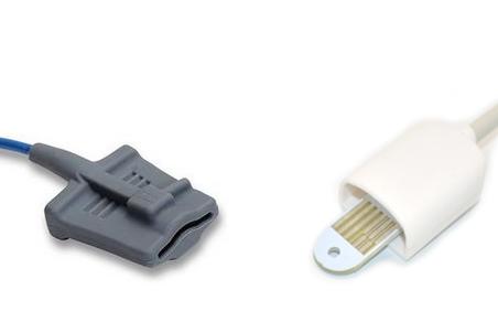 Masimo Rad-8/Rad-5/Rad-5V/SatShare 1269/1276 LNOP Adut spo2 sensor 11