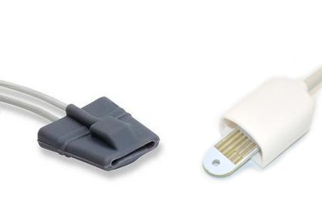 Masimo Rad-8/Rad-5/Rad-5V/SatShare 1269/1276 LNOP Adut spo2 sensor 13