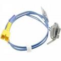 MEK MP100/110/400/1000 Neonate wrap spo2