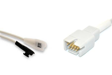 Masimo 1863/1864/2258 spo2 sensor,DB9pin,oixmax 2