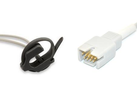 Masimo 1863/1864/2258 spo2 sensor,DB9pin,oixmax 3
