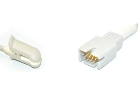 Masimo 1863/1864/2258 spo2 sensor,DB9pin,oixmax 5