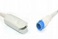 Mindray PM-5000/PM-6000/PM-8000 spo2 sensor,12pin