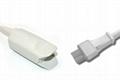 Minolta PULSOX-300 Adult Finger Clip spo2 sensor