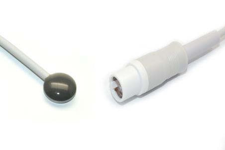 Draeger Compatible Skin Adult Reusable Temperature Probe - 4329822