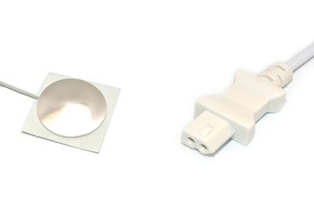 Datex Ohmeda Compatible Disposable Temperature Probe - 8001642 1