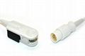 Schiller Argus LCM/Argus Pro adult spo2 sensor,7pin