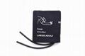 35.5-46cm blood pressure schiller nibp cuff for large adult