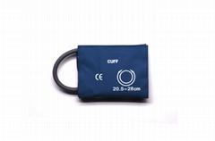 Welch allyn single tube 20.5-28cm blood pressure NIBP cuff